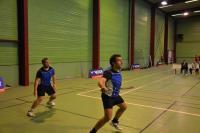 Nico et Lau Def - Interclub Nationale 2 (08/11/2014)
