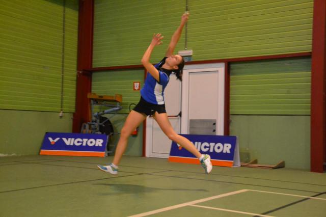 Alyson - Interclub N2 (08/11/2014)