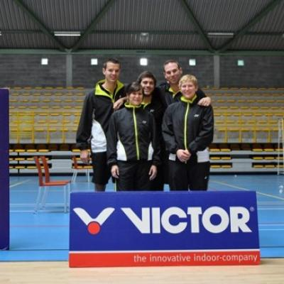 Equipe 'National' 1 (2011/2012)