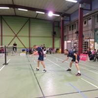 Finale Top 12 Grâce vs Oupeye - mai 2019