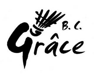 GRACE BADMINTON CLUB